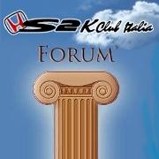 Forum S2K Club Italia